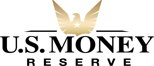 U.S. Money Reserve Logo