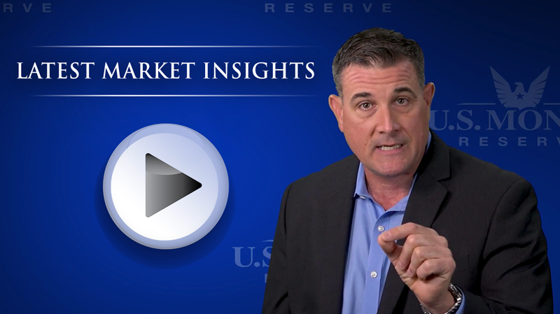 Latest Market Insights Banner