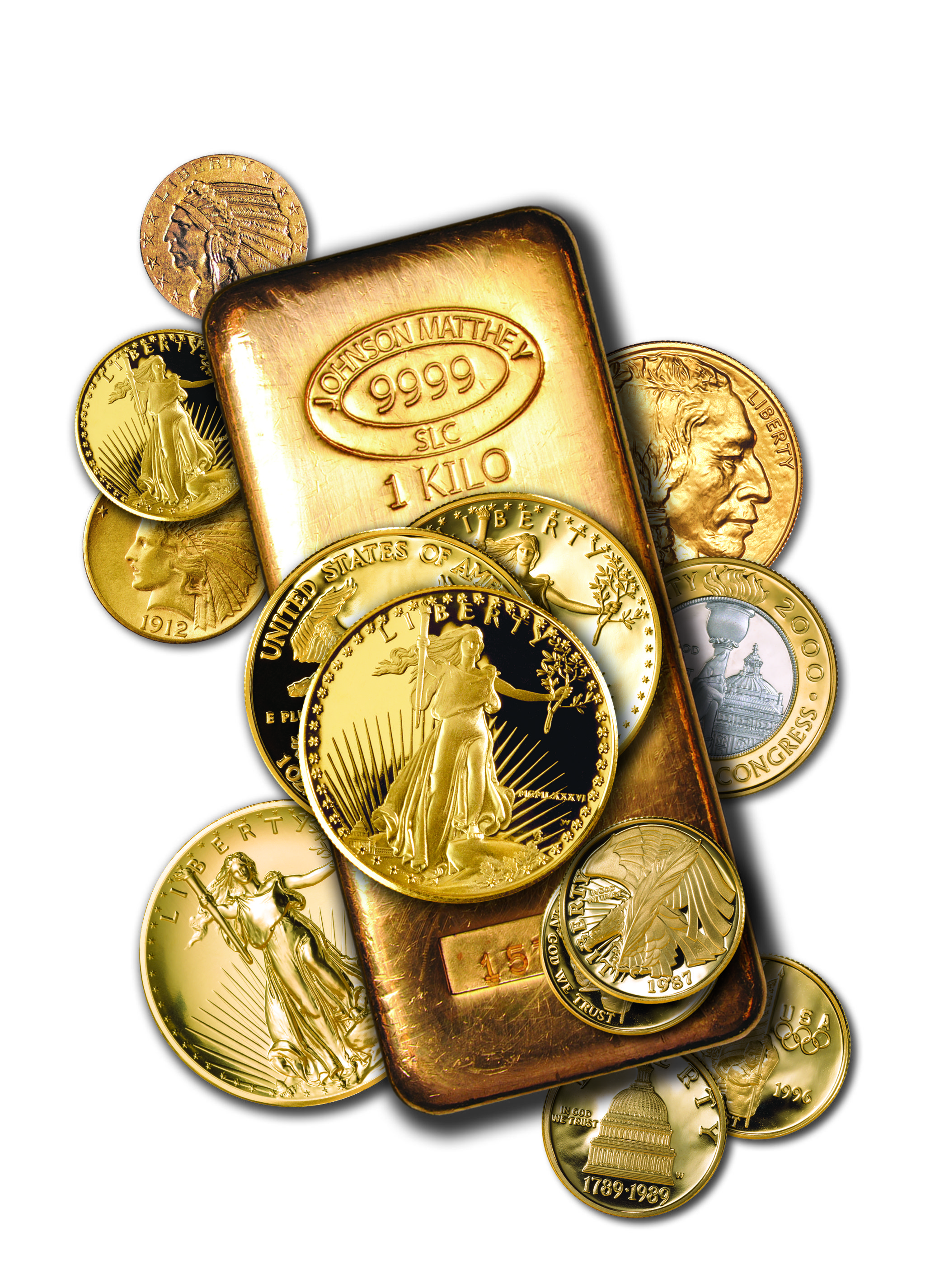 Philip N. Diehl on Gold and Precious Metals