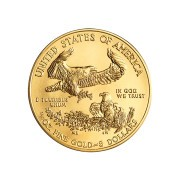 1/10 oz. Gold American Eagle Bullion Coin