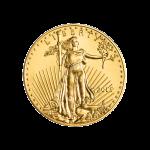 1/10 oz. Gold American Eagle Bullion Coin