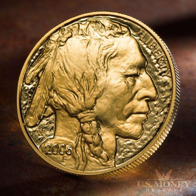 American Buffalo Gold Proof