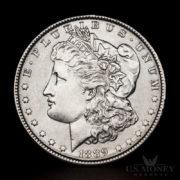 Morgan Silver Dollar (Pre-33)
