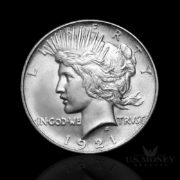 Peace Silver Dollar (Pre-33)