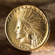 Pre-1933 Indian Head Gold Coin