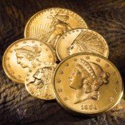 Pre-1933 Gold Coins