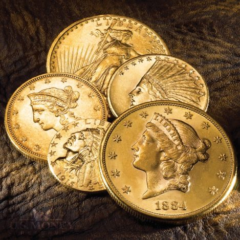 Coin Product Gallery Buy U S Gold U S Money Reserve