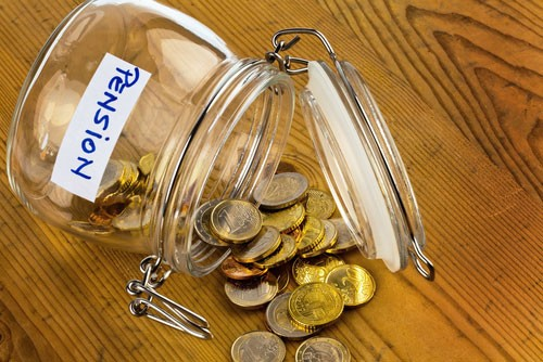 Pension Coins – Web