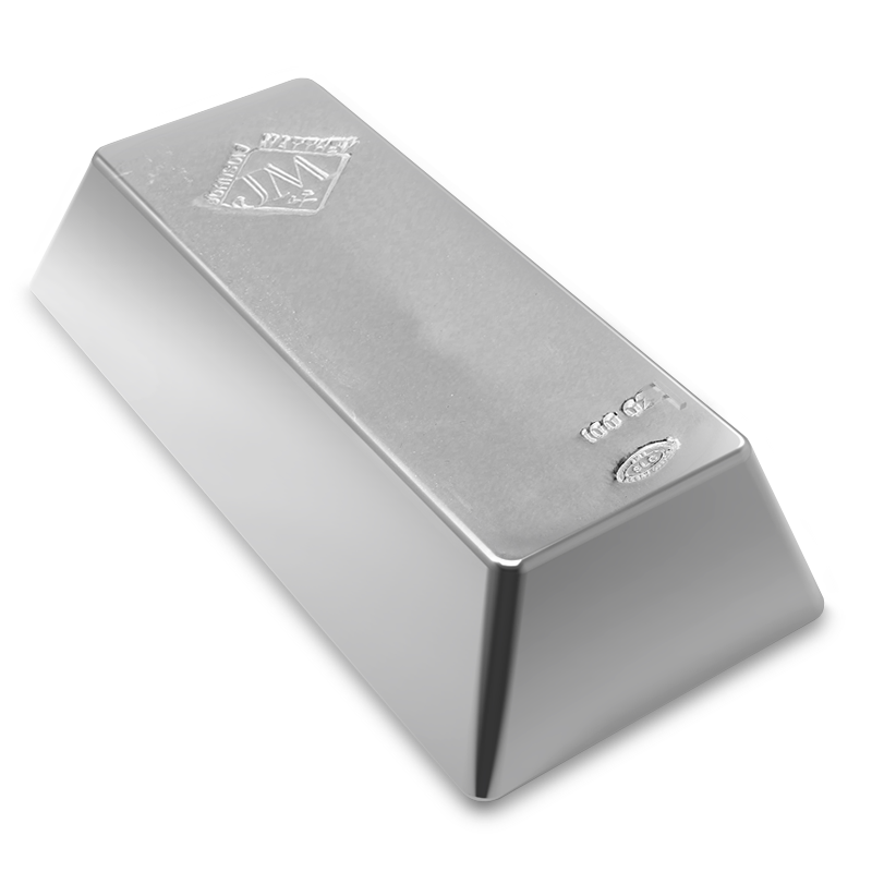 Buy 100 Oz Silver Bar Buy Bars Online U S Money Reserve