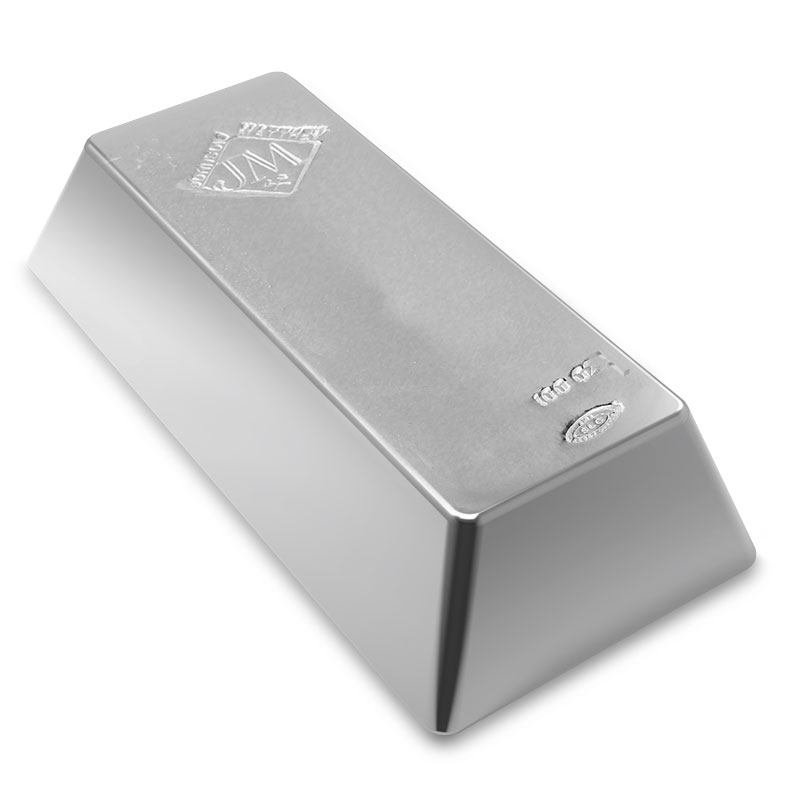 Buy 100 Oz Silver Bar Buy Bars Online U S Money Reserve