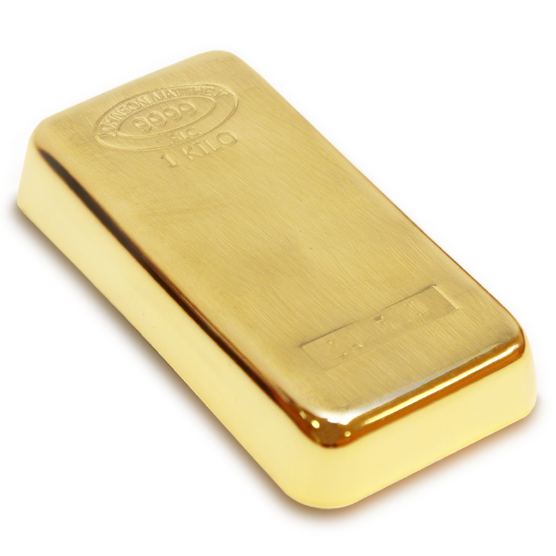 Buy 1 Kilo Gold Bar Buy Bars Online U S Money Reserve