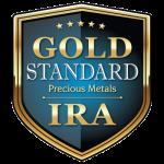 Gold Standard Precious Metals IRA Seal