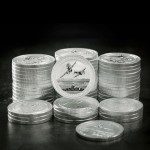 Stack of certified 2016 1 oz. Pearl Harbor Silver Coins MS70-99.00