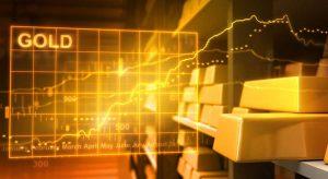 Investors betting big on gold