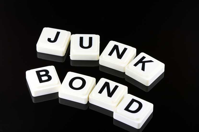 Junk bond defaults could reach highest since 2009