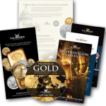 Learn how to buy gold with U.S. Money Reserve's Free Gold Information Kit