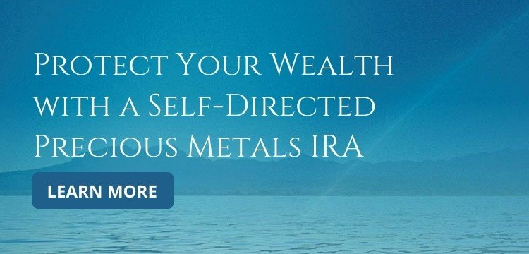 protect your wealth with a self-driected precioud metals IRA