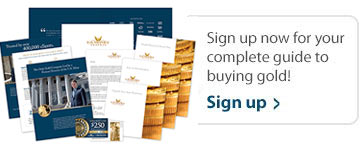 U.S. Money Reserve's Free Gold Information Kit