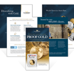Sign Up For a Free Gold Kit from U.S. Money Reserve
