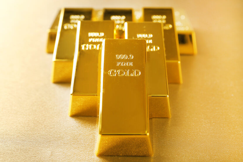 How Where To Buy Gold Bars U S Money Reserve