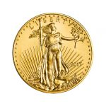 2017 Gold American Eagle Coin