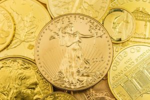 Gold and silver approved for use in Precious Metals IRA