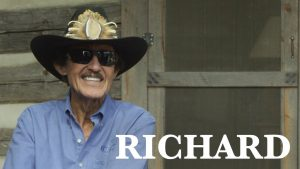 Richard Petty, U.S. Money Reserve Client