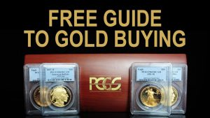 Free Guide to Gold Buying