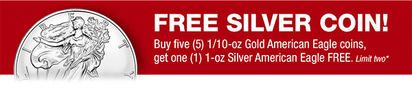 aarp free silver banner