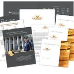 U.S. Money Reserve Free Gold Information Kit