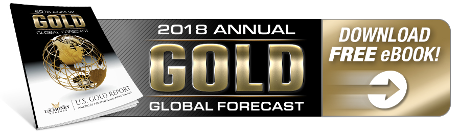 Download 2018 Annual Global Gold Forecast Free eBook