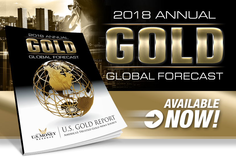 2018 Annual Gold eBook banner with text that says available now