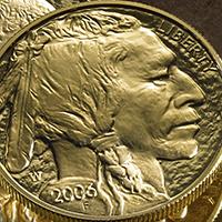 1 oz. Gold American Buffalo