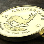 1 oz. South African Gold Krugerrand