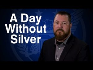 A Day Without Silver