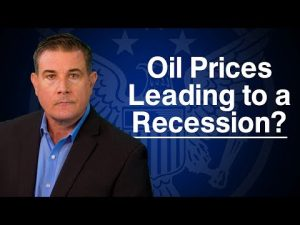 Oil Prices Leading to a Recession?