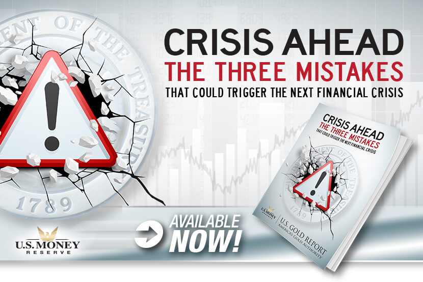 Crisis Ahead! The Three Mistakes That Could Trigger the Next Financial Crisis