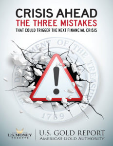 Crisis Ahead the Three Mistakes That Could Trigger the Next Financial Crisis