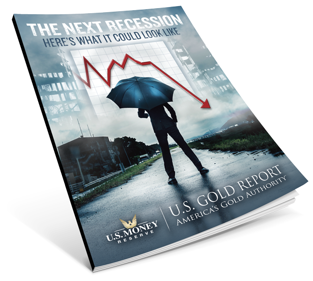 Front Cover of Special Report The Next Recession Here's What It Could Look Like