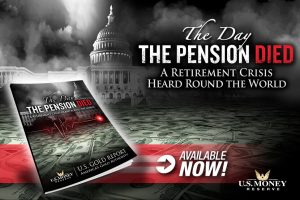 The Day the Pension Died: A Retirement Crisis Heard Round the World
