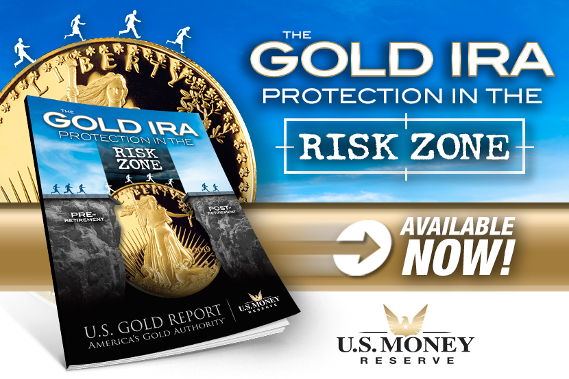 The Gold IRA: Protection in the Risk Zone - Available Now!