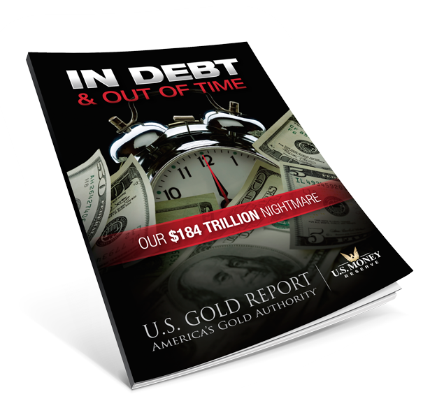 In Debt & Out of Time: Our $184 Trillion Nightmare