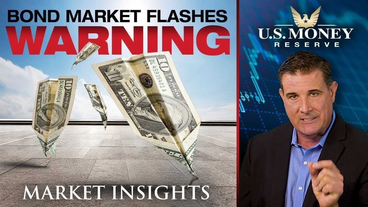 bond market flashes warning