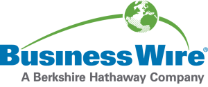 Business Wire Company Logo