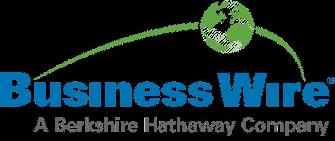 Business Wire Company Logo