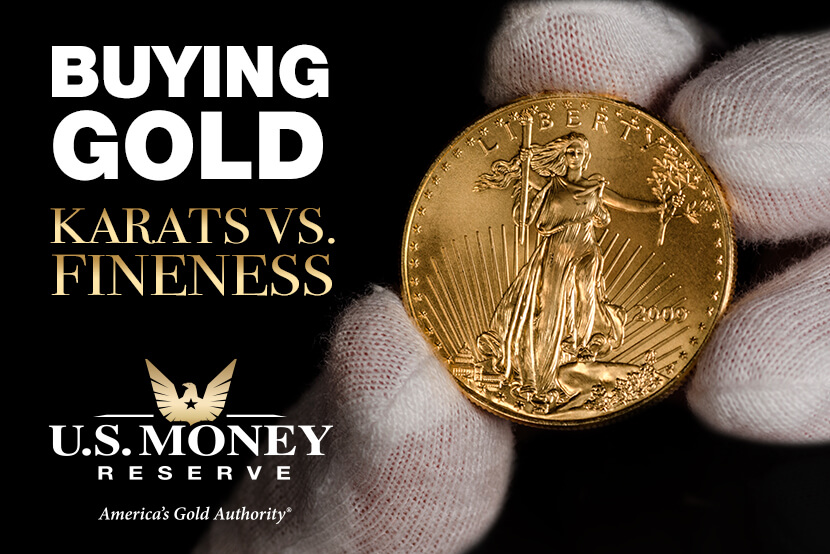 Buying Gold: What to Know About the Difference Between Karats and Fineness