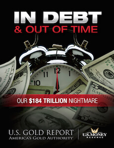 In Debt and Out of Time special report