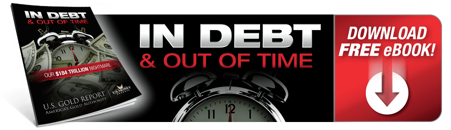 In Debt and Out of Time! Download the Free eBook Now