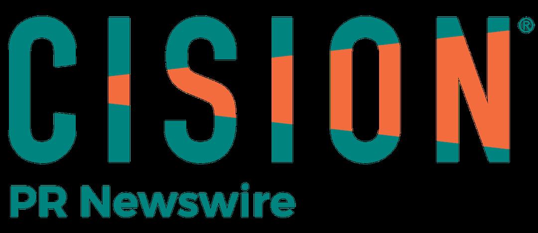 Cision PR Newswire Logo