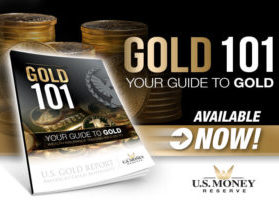 Gold 101: Your Guide to Gold is available now to download!